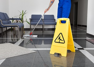 What Should Your Office Cleaning Checklist Include?